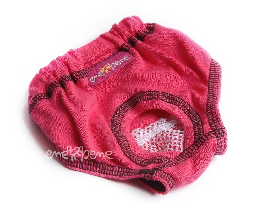 Ene Bene hárací kalhotky Wendy růžové L