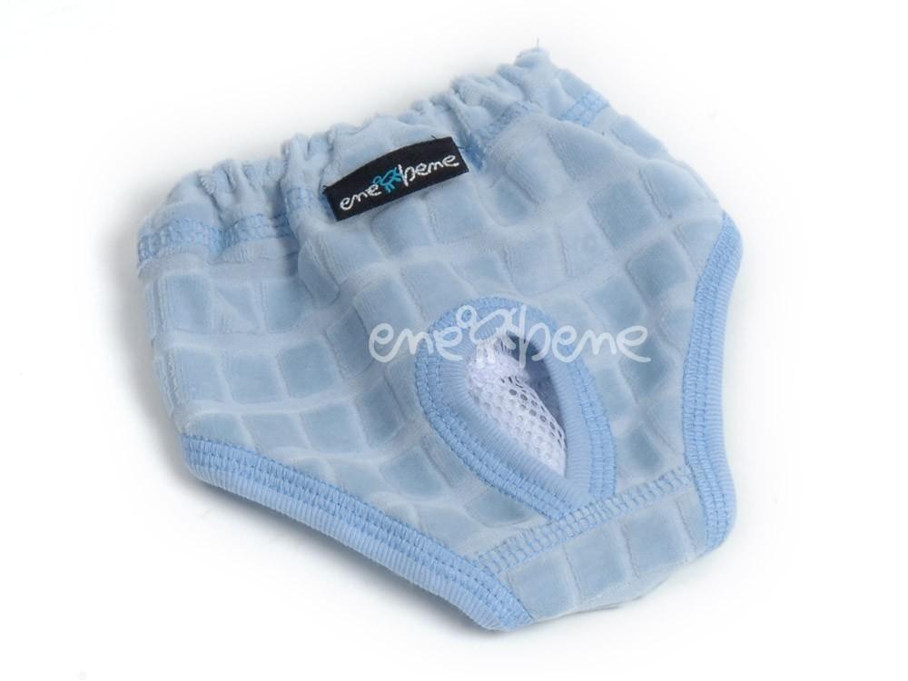 Ene Bene hárací kalhotky Wendy světle modré L