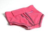 Hárací kalhotky Ajla růžové, suchý zip