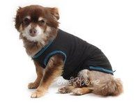 Obleček pro psa - termotílko černé
