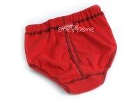 Hárací kalhotky červené větší